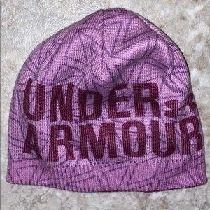 Youth UA Sock Hat